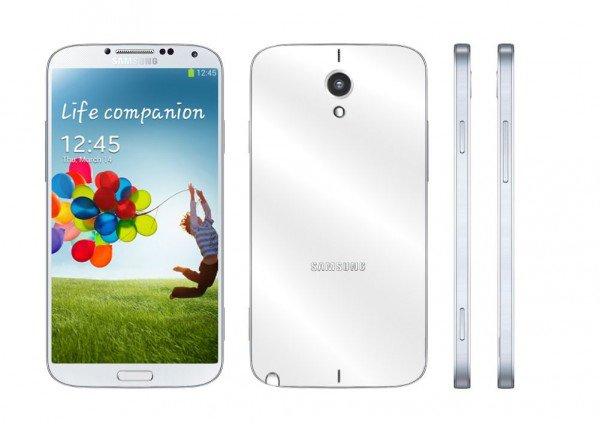 Samsung Galaxy Note 3 kommt schon im Juli oder im August (Gerücht)