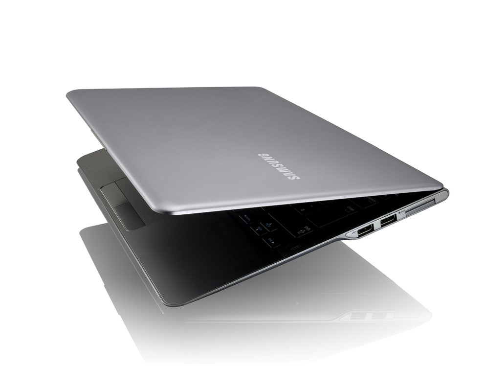 Samsung: Android-Notebooks in Planung?