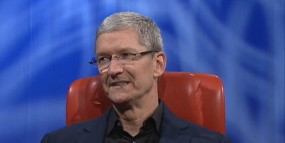 Tim Cook: Interessantes Statement zu Android