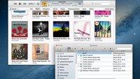 Was ist iTunes? Musik richtig verwalten, so geht's