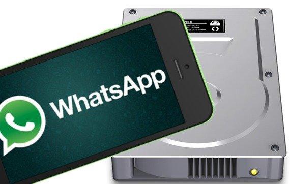 WhatsApp: Nachrichten und Bilder speichern (Tipp für die iPhone-App)