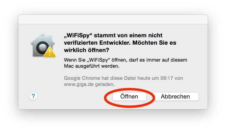 WiFiSpy_oeffnen