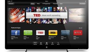 Steve Jobs wollte nach Rücktritt als CEO an Apple-Fernseher arbeiten