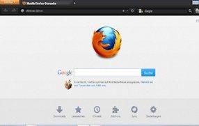 Das Firefox Design anpassen: Möglichkeiten und Vorgehensweise