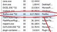 Erste Hilfe nach Firefox Absturz
