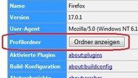 Firefox Daten sichern: Schnell und einfach mit Firefox-Profilen