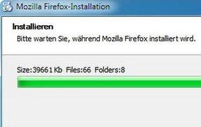 Mozilla Firefox installieren und deinstallieren: Tutorial