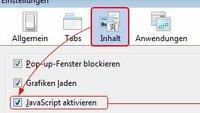 Firefox mit Javascript: Vor- und Nachteile des Web 2.0