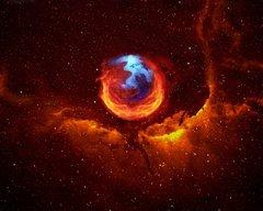Firefox Wallpaper 1