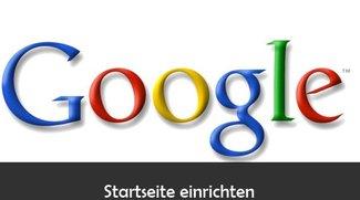 Google als Startseite festlegen