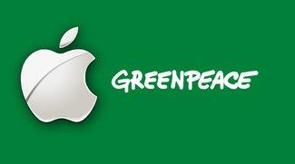 Cook lobt Cook: Greenpeace auf Versöhnungskurs mit Apple