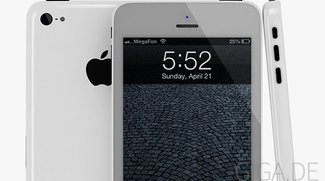Mittelklasse-iPhone: Apple beauftragt angeblich Foxconn-Konkurrent Pegatron mit Produktion