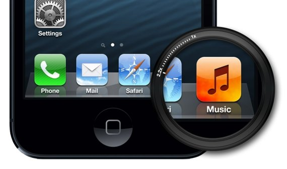 iPhone 5S: Retina Display mit 1,5 Mio Pixel (Gerücht)