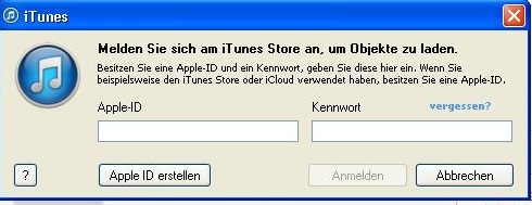 itunes anmelden die einf hrung flirten. Black Bedroom Furniture Sets. Home Design Ideas