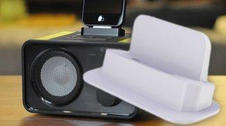 Lightning Mount: Stabilisierung für Apples Lightning auf 30-Pin-Adapter