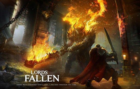 Lords of the Fallen: CI Games verspricht weitere Infos auf der RPC