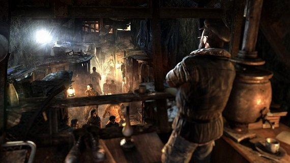 Metro - Last Light: Letzter DLC Chroniken-Pack verfügbar