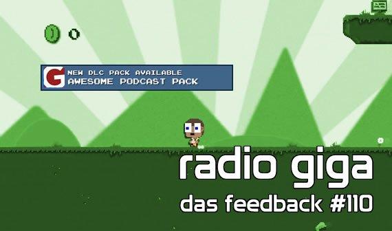 radio giga #110: das feedback
