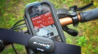 Von Smartphone-App bis Fahrradcomputer: Die optimale Ausrüstung für das Bike
