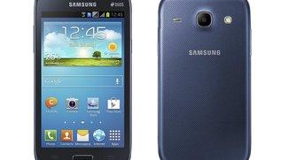 Samsung veröffentlicht Samsung Galaxy Core Plus