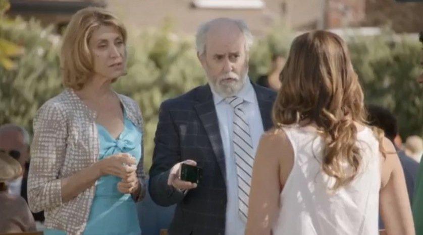 Galaxy-S4-Werbespot: Samsung macht sich wieder über Apple lustig