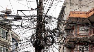 Akku laden ohne Kabel: Wie wir zukünftig nie wieder leere Smartphones haben