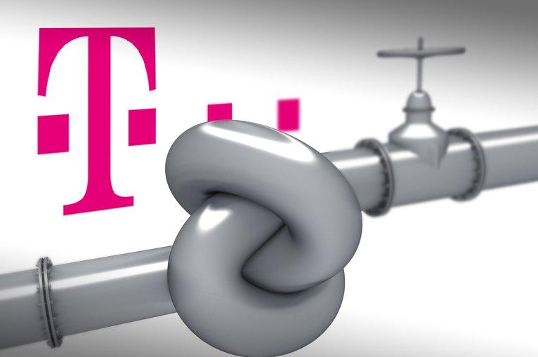 Telekom bestätigt: Drosselung kommt für alle Kunden