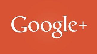 Google+: Android-App mit großem Update