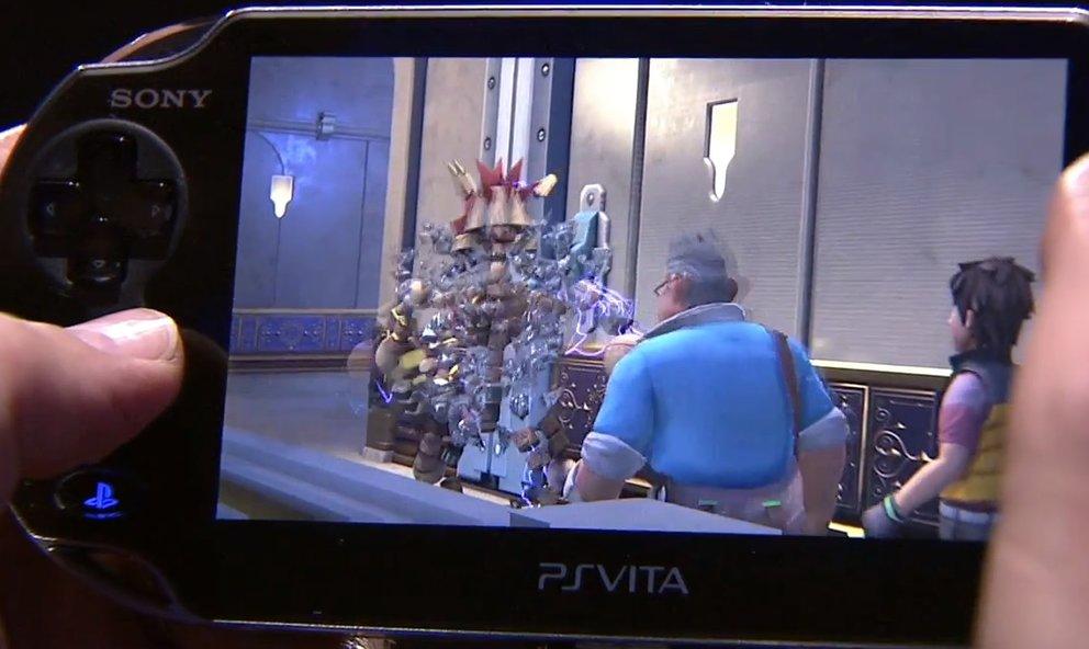 PS4: PS Vita Remote-Play ist angeblich Pflicht für alle Titel