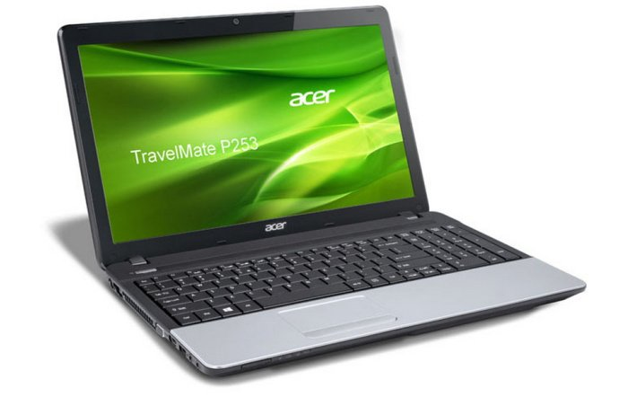 Acer TravelMate Business P253-MG-53234G50Maks ab 419,00 Euro