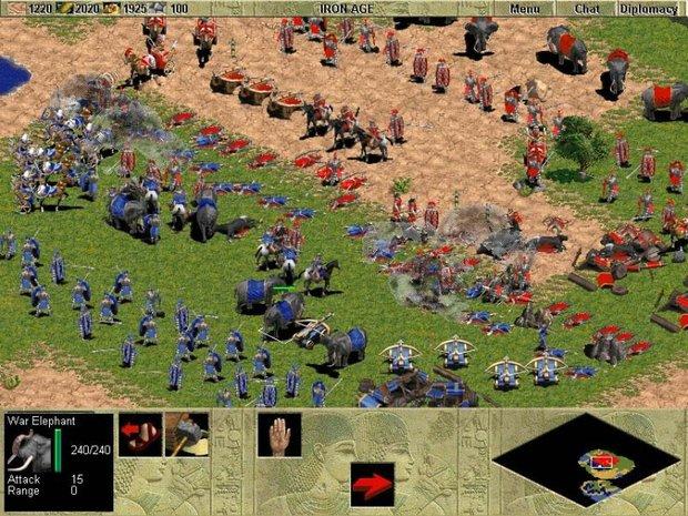 Age Of Empires 4: Fortsetzung der Strategiereihe durch Job-Ausschreibung angedeutet?
