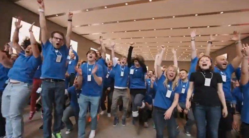 Keynote mit iOS 7-, OS X- und Mac Pro-Vorstellung zum Download & Berlin-Video