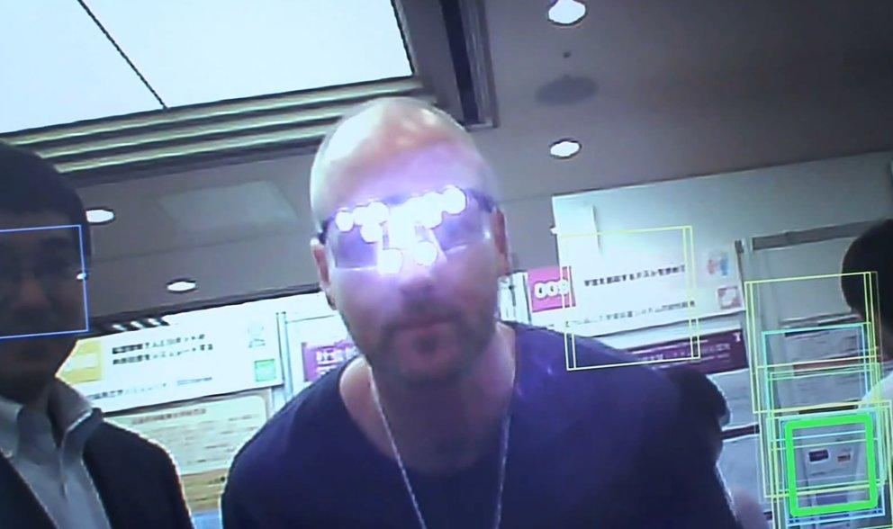 Anti Google-Glass