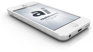 Sehen wir hier das Design des neuen Billig-iPhones?