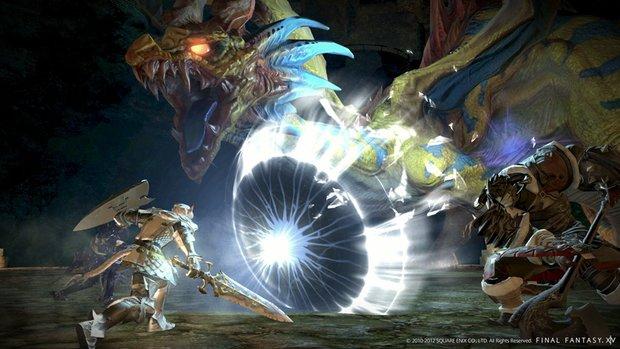 Final Fantasy XIV: Vier Tage kostenfrei spielen