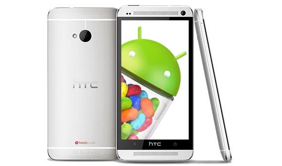 HTC One: Android 4.2.2 Update wird derzeit ausgerollt