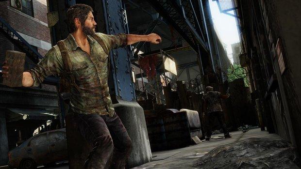 The Last of Us Remastered: Neuer Patch erschienen, weiterer geplant