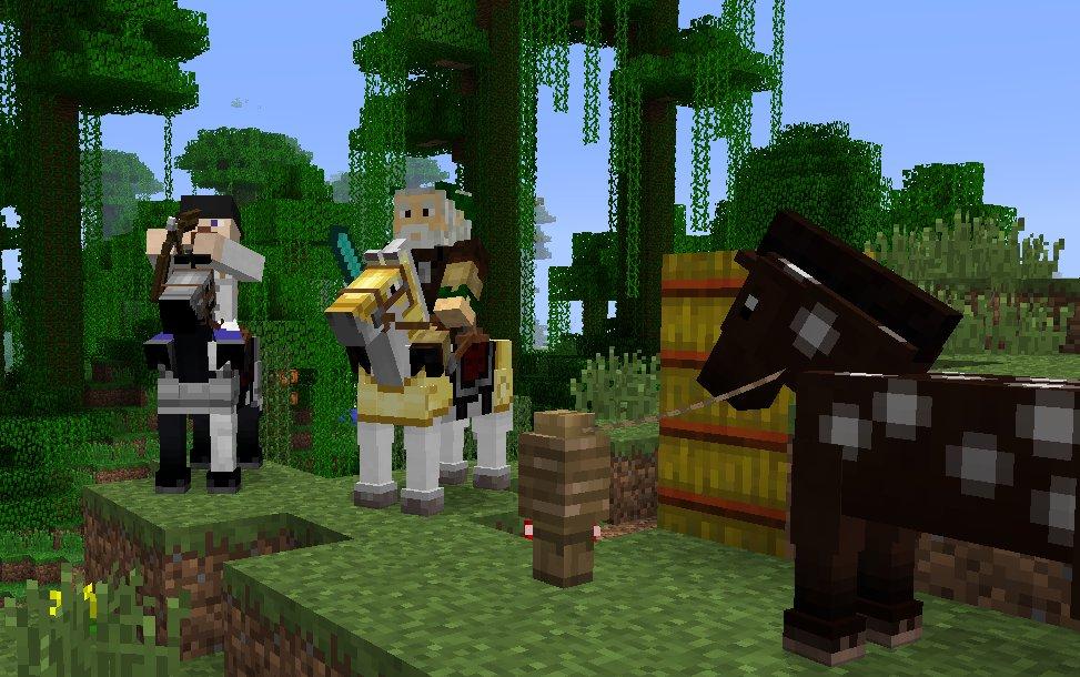 Minecraft: Update 1.6.1 offiziell erschienen