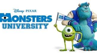 Monsters University: Nicht-so-Endless Runner von Disney im Play Store