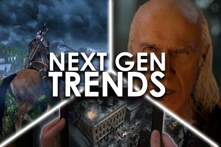 PS4 und Xbox One: Next-Gen Games - Was bringt die nächste Konsolen-Generation?