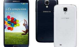 How To: Hard Reset beim Samsung Galaxy S4