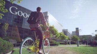 So toll ist es bei Google zu arbeiten: The real Google interns' first week