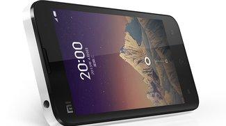 Xiaomi MI2S: Das günstige Super-Smartphone im Test
