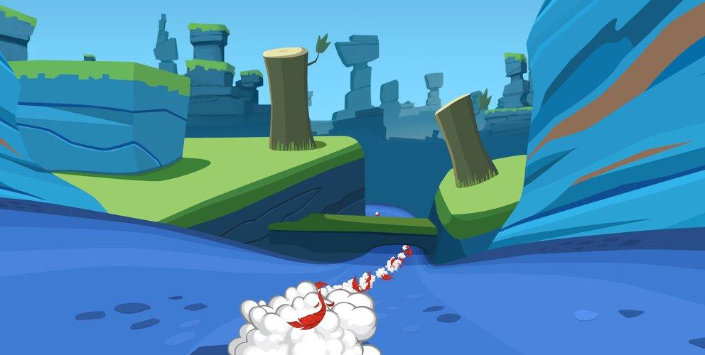 Angry Birds Go! Teaser