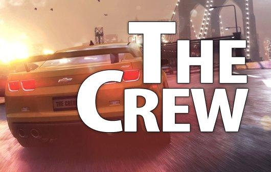 The Crew: Das Open-World Rennspiel für PC, Xbox One und PS4