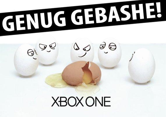 Genug Gebashe: 10 Gründe, warum die Xbox One eine gute Konsole ist