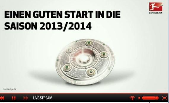 Bundesliga Spielplan DFL