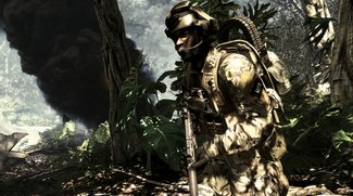 Call of Duty Ghosts: Multiplayer wird Mitte August enthüllt
