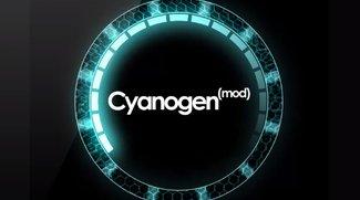 CyanogenMod: Mini-Kamera in Schnelleinstellungen