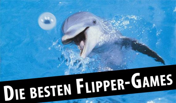 Flipper-Spiele: Die besten Pinball-Games für PC, PS 3 und Xbox 360